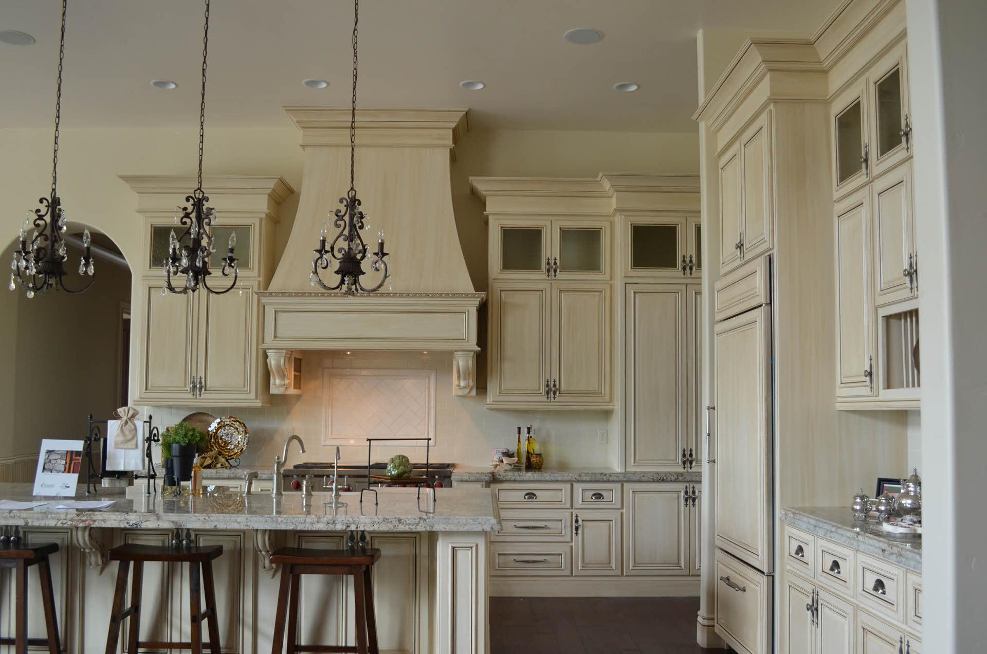 Idaho\'s Custom Kitchen & Bath Cabinets
